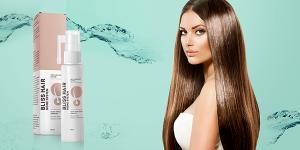 Bliss Hair – Λοσιόν για γερά και λαμπερά μαλλιά
