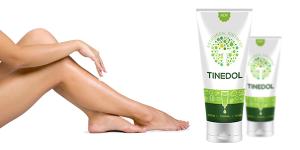 Τinedol – Mαλακά και χωρίς μύκητες πόδια