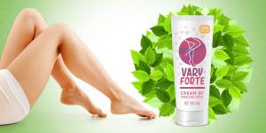 Το Varyforte για τους Κιρσούς είναι Τώρα Διαθέσιμο στην Αγορά