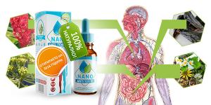 Αnti Toxin Nano – Aκολουθήστε μία υγιεινή ζωή