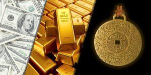 Money Amulet – Ελκύστε Χρήματα, Ευτυχία, Αγάπη και Τύχη!