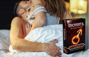 Erofertil – Φυσικά συστατικά για αυξημένο λίμπιντο