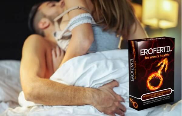 Erofertil, οικειότητα, ζευγάρι, λίμπιντο