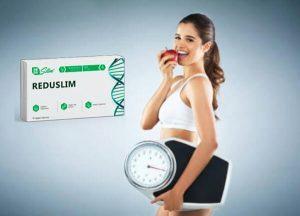 ReduSlim, Κλίμακα βάρους