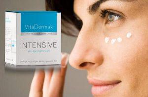 Vital Dermax – Ευνοεί το δέρμα του προσώπου η φυσική του φόρμουλα;