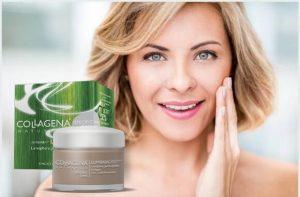 Collagena LumiSkin – Κρέμα με φυσική σύνθεση για φρεσκότερο και μαλακό δέρμα!