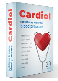 Cardiol Αναθεώρηση – Καταπολέμηση της υψηλής αρτηριακής πίεσης και υπέρταση!