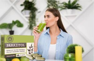Parazitol 2020 αναθεώρηση – Φόρμουλα με φυσικά εκχυλίσματα για μια αποτοξίνωση κατά των παρασίτων
