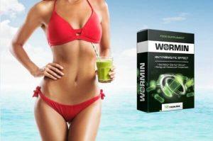Wormin Αναθεώρηση – Ένας νέος φυσικός τρόπος για να detox και να καθαρίσει το σώμα το 2020!