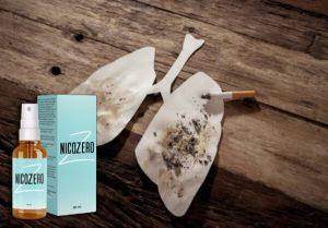 NicoZero – Ένα οργανικό σπρέι για φυσική αποτοξίνωση των τσιγάρων και του καπνίσματος!