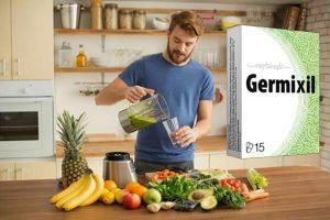 Germixil – Οργανικές κάψουλες με μια φυσική φόρμουλα για την ενίσχυση των διαδικασιών αποτοξίνωσης και να απαλλαγούμε από παράσιτα!
