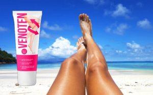 Venoten – Βελτιώστε το βλέμμα των κιρσών και μειώστε την εμφάνισή τους το 2020 με αυτήν την ειδικά διατυπωμένη κατευναστική κρέμα ποδιών