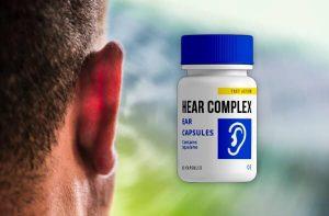 Hear Complex Αναθεώρηση – Κάντε το καλύτερο των ικανοτήτων ακοής σας!