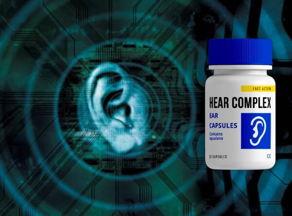 Hear Complex - Τιμή