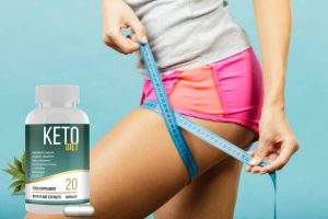 KetoDiet – Βοηθήστε το σώμα σας να κάψετε λίπος γρηγορότερα με φυσικά εκχυλίσματα!