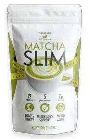 Matcha Slim Ελλάδα