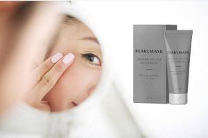 Pearl Mask Αναθεώρηση – Σαλιγκάρι λάσπη και μαργαριτάρι σκόνη απόσπασμα για την ενεργό φροντίδα του δέρματος προσώπου το 2020!