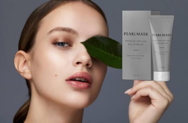 Pearl mask Τιμή
