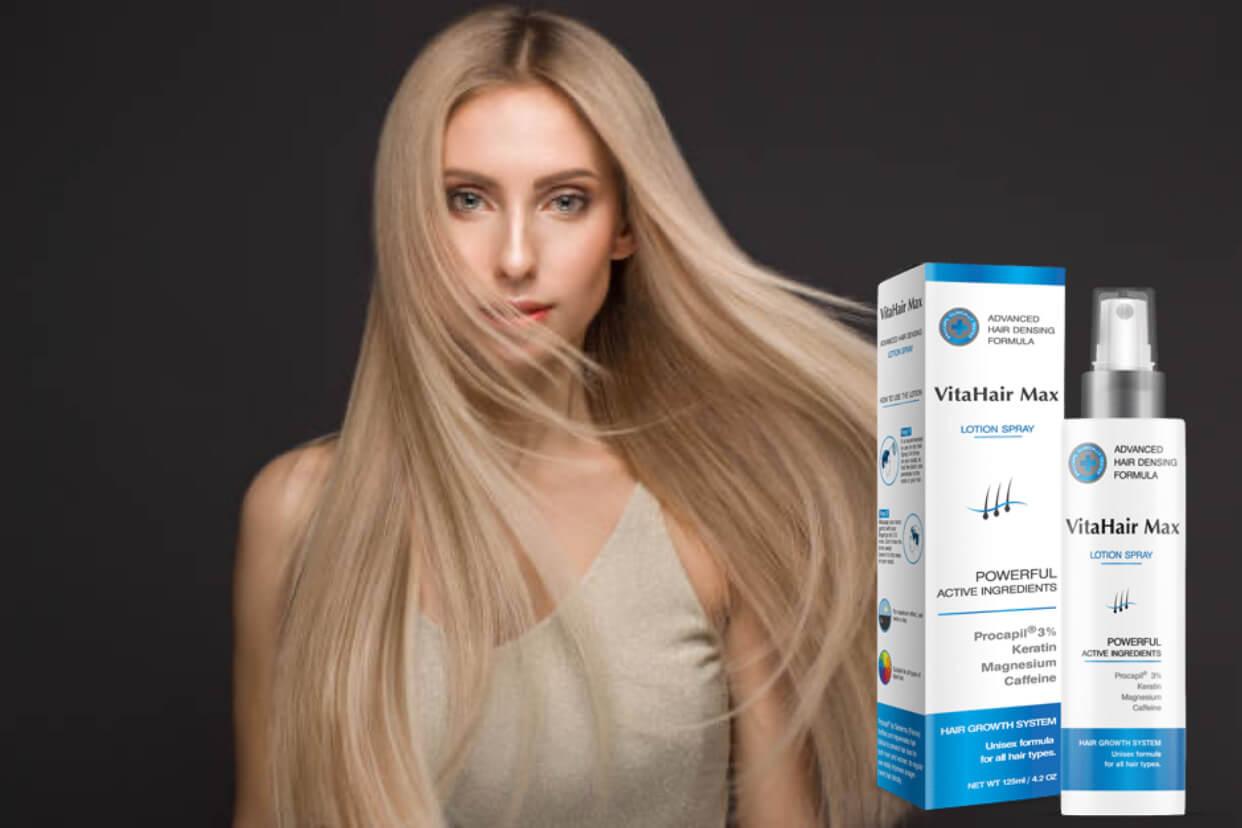vita hair max