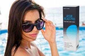 Ayur Read Pro – Τα γυαλιά με την τεχνολογία Ayurveda Bio βοηθούν τα κουρασμένα μάτια;