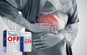 Toxic Off Κάψουλες Αναθεώρηση – Εξολοθρεύστε όλες τις τοξίνες και θηλώματα