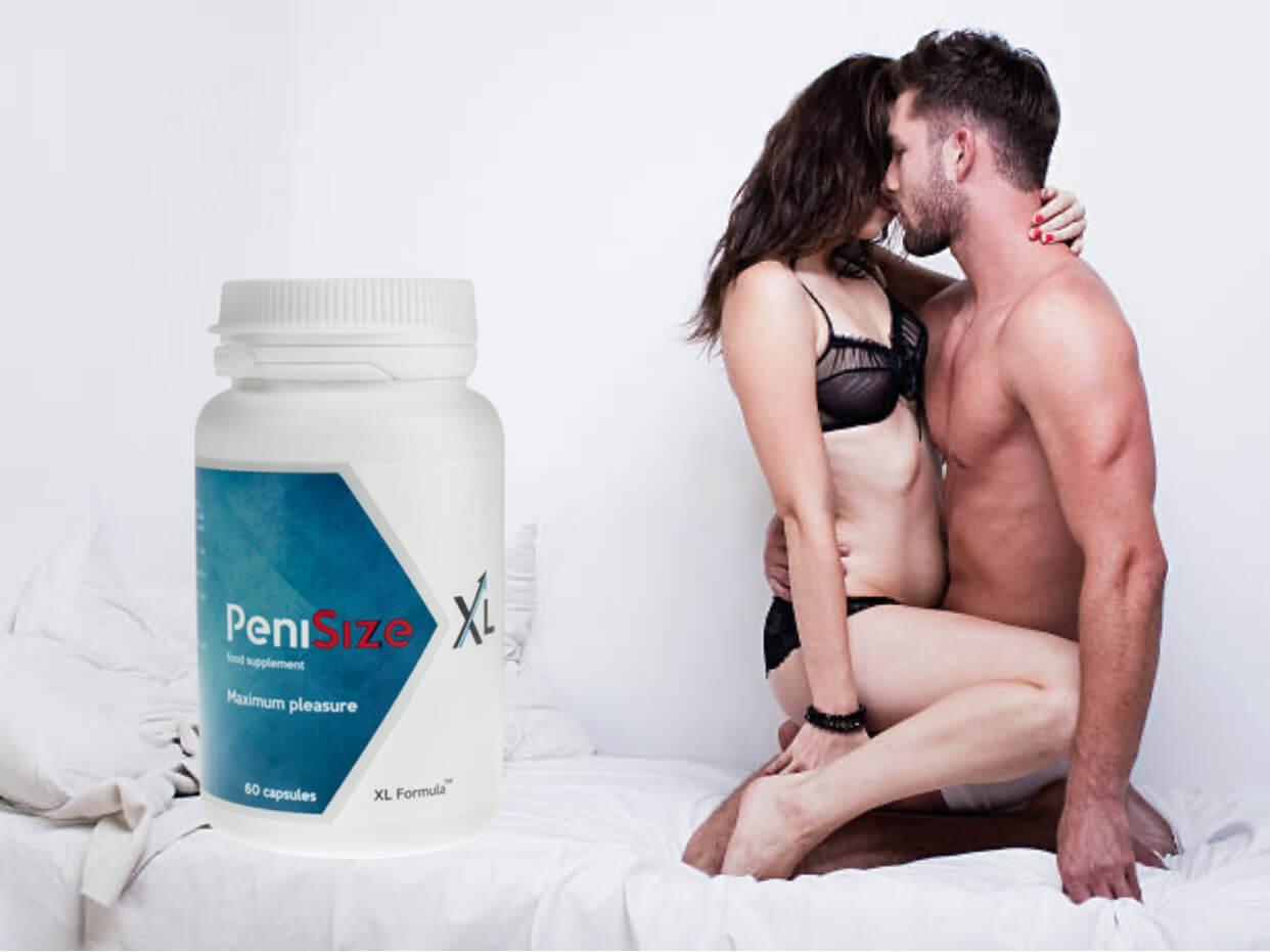 κάψουλες penisize xl, λίμπιντο, εκσπερμάτωση, στύσεις