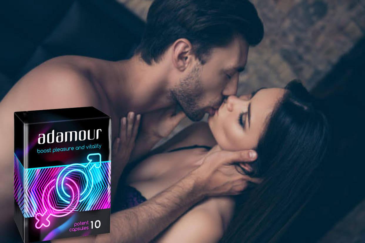adamour κάψουλες, οργασμός, σεξ