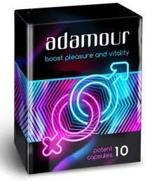 Κάψουλες Adamour