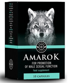 Amarok 10 Κάψουλες