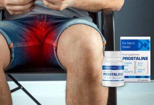 ProstaLine – Βρείτε τη φυσική ισορροπία για τον προστάτη σας το 2021!