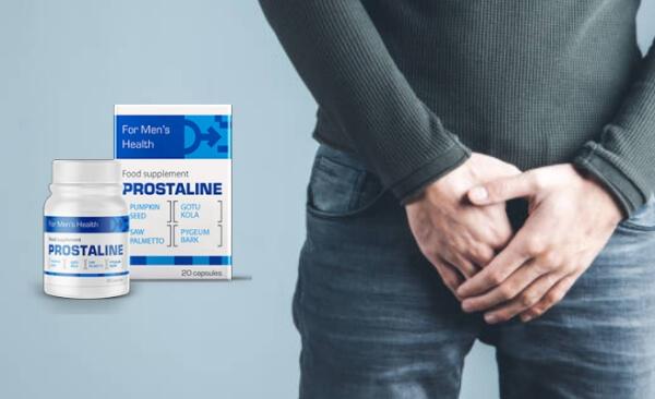 τιμή ProstaLine