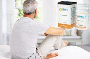 Maxatin – Κάψουλες με οργανική φόρμουλα και προσιτή τιμή για ισχυρότερη εκσπερμάτωση
