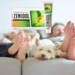 Zenidol κρέμα Σχόλια Γνώμες