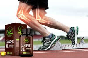Cannabis Oil Κάψουλες – Βιο-Διάλυμα για Αφαιρούμενες & Ενεργές Αρθρώσεις