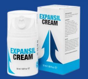 Expansil Κρέμα 50 ml Αναθεώρηση