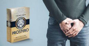 ProstEro – Φυσικές κάψουλες κατά των προβλημάτων του προστάτη