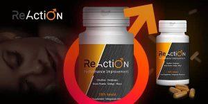 ReAction – 4 συστατικά της καλής σεξουαλικής ζωής