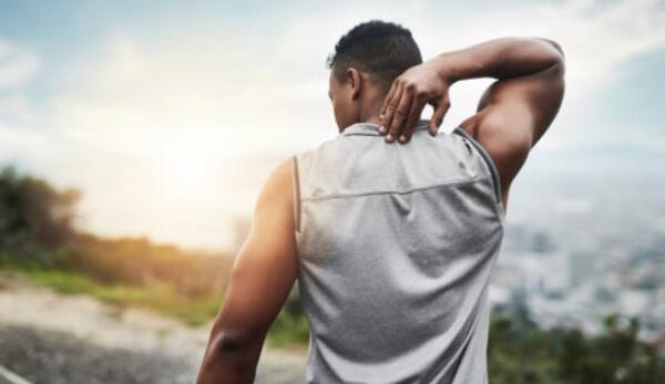 Βοηθούν οι συμπιέσεις κατά του πόνου