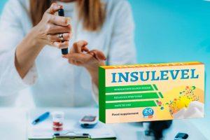 INSULEVEL – συμπλήρωμα διατροφής για τον διαβήτη συνιστάται σε σχόλια και κριτικές σε διαδικτυακά φόρουμ