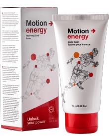Motion Energy κρέμα Ελλάδα