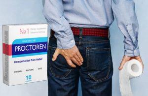 Proctoren εξαλείφει τις αιμορροΐδες που ισχυρίζονται αμέσως σε σχόλια πελατών από την Ελλάδα και την Κύπρο