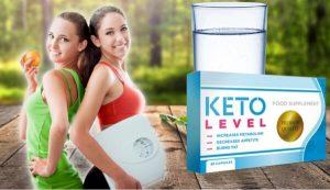 Keto Level καψουλών Αναθεώρηση – Ενισχύστε τον μεταβολισμό σας με τη φόρμουλα οργανικής μορφής σώματος!