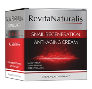 RevitaNaturalis κρεμ Ελλάδα 50 ml
