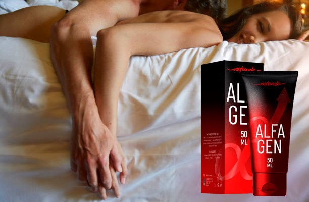 Το AlfaGen gel γνωρίζει σχόλια