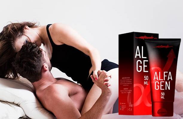 Επίσημος ιστότοπος της τιμής AlfaGen