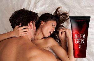 AlfaGen Αναθεώρηση – Έχετε φανταστικό σεξ το 2021 με τον φυσικό τρόπο!
