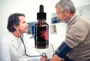 CardioFort Σταγόνες – Φυσικό συμπλήρωμα για μια σταθεροποιημένη αρτηριακή πίεση! Γνώμες και τιμή το 2021;