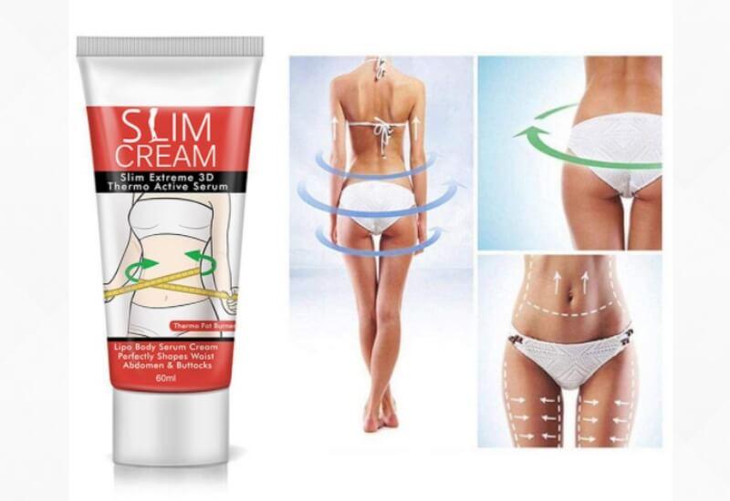Slim Cream Σχόλια γνώμες