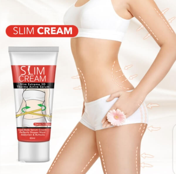 τιμή Slim Cream Ελλάδα
