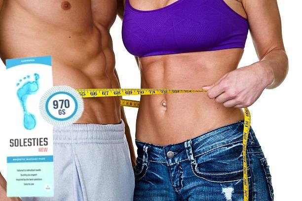 μαγνητικοί πάτοι για απώλεια βάρους